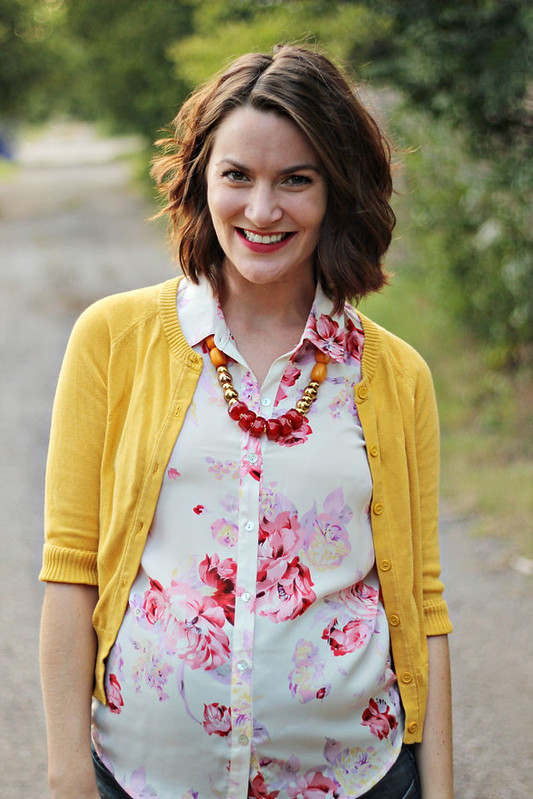 floral-blouse-yellow-sweater-2