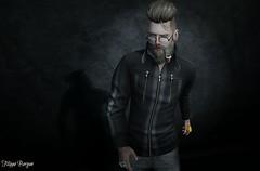 NEW=jacket V-Spot