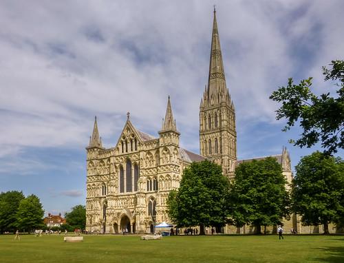 Zoopla salisbury cathedral close