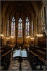 Chapel / Exeter College