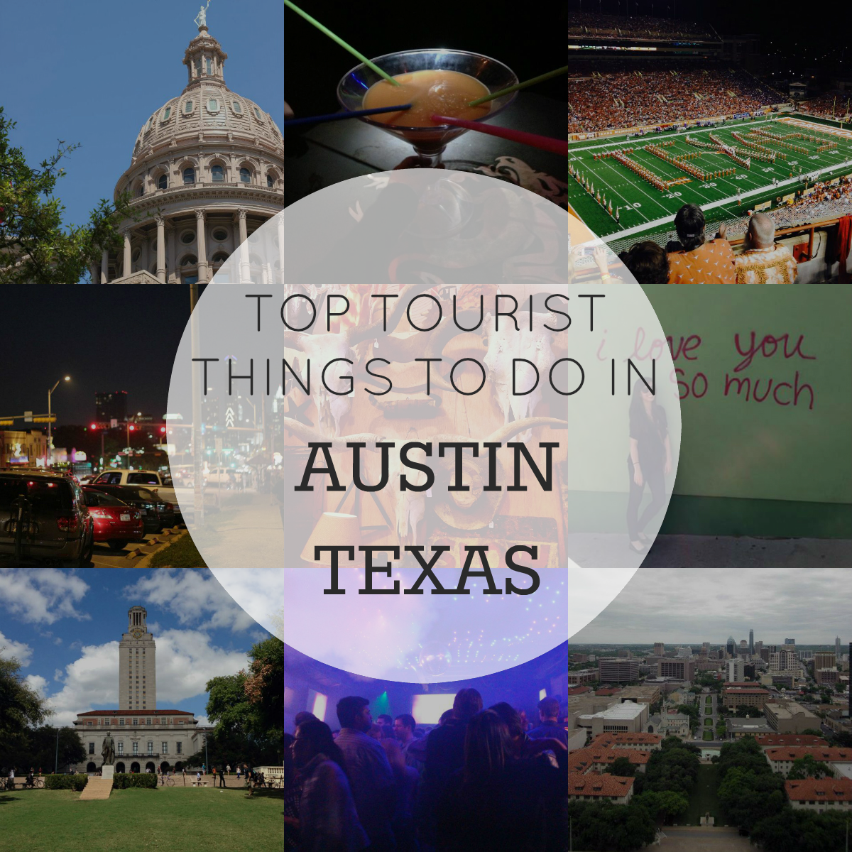 top tourist things to do in austin texas rachel lately