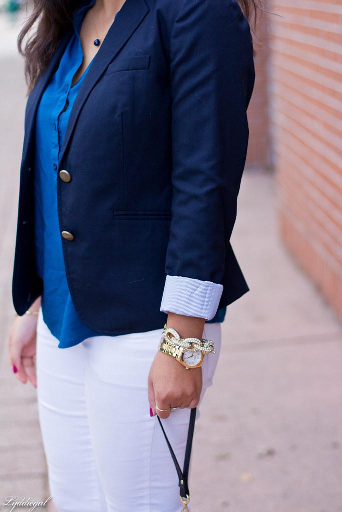 white jeans, navy blazer, leopard pumps-3.jpg