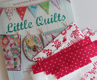 Little Quilts