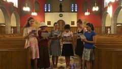 The Saint Benet Schola