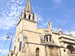 building, monastery, historic site, steeple, facade, medieval architecture, spire,