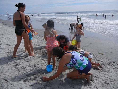 Sept 1 2014 Beach Day N Wildwood, NJ (11)