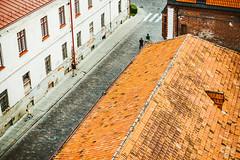 Traffic | Kaunas Old Town