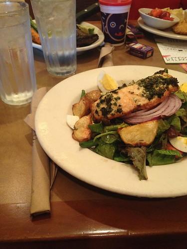 nordstrom salad