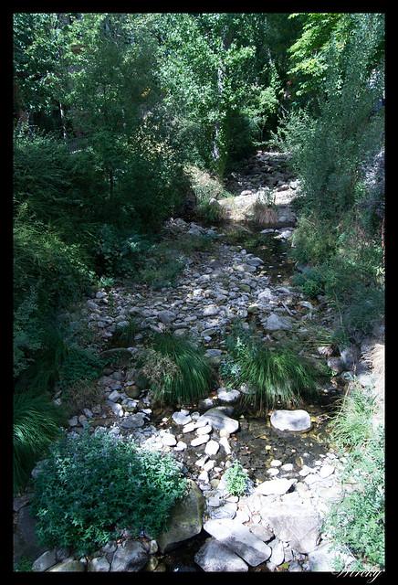 Río Artiñuelo