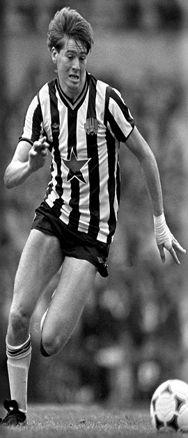 Picture of Chris Waddle