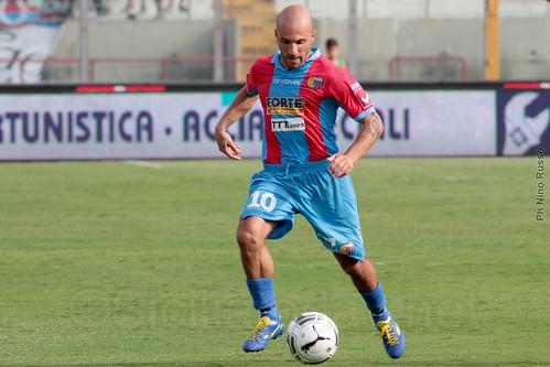 Vicenza-Catania 0-0, la cronaca$
