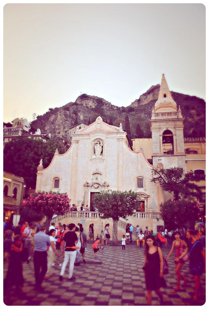 Taormina 2014