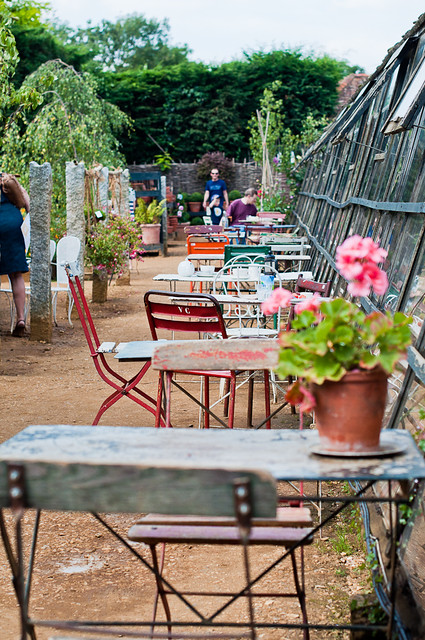 Petersham nurseries 4