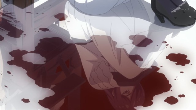 Tokyo Ghoul ep 12 - image 22
