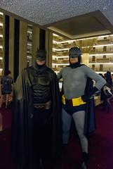 40-Batmen