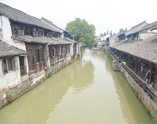 Zhejiang-Wuzhen-Canal (19)