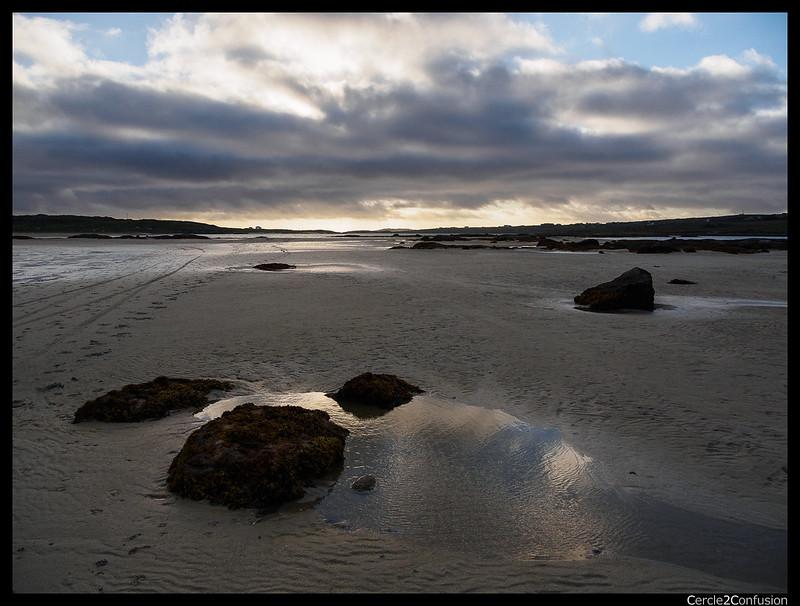 Omey Island, Ireland