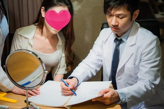 高雄萊佳形象美學診所 賴慶鴻醫師分享隆乳項目選擇 (7)