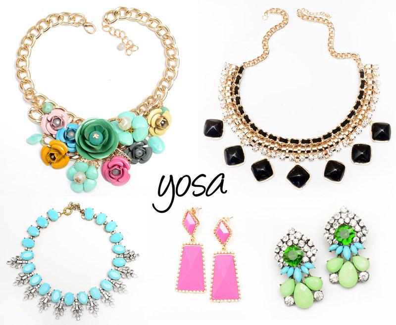 Yosa Giveaway