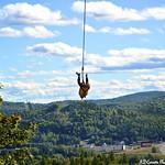 Photo TYROPARC - Parc d'aventures en montagne