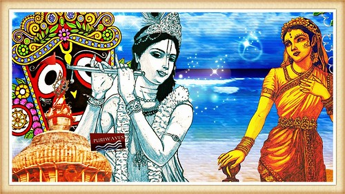 Wallpaper Lord Radha Krishna Jagannath