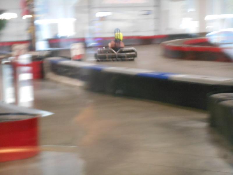 Fastkart Indoor Speedway, SLC, UT (1)