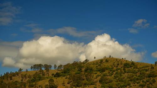 Gresford Hills