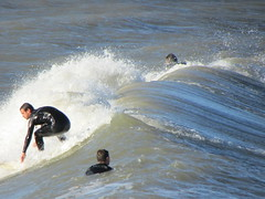 surfing--equipment and supplies(0.0), beach(0.0), coast(0.0), bodyboarding(0.0), surface water sports(1.0), boardsport(1.0), individual sports(1.0), sports(1.0), sea(1.0), surfing(1.0), ocean(1.0), wind wave(1.0), extreme sport(1.0), wave(1.0), water sport(1.0), skimboarding(1.0),