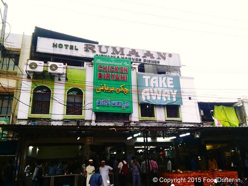 Hotel Rumaan