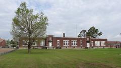 Elementary School, Hughes, AR