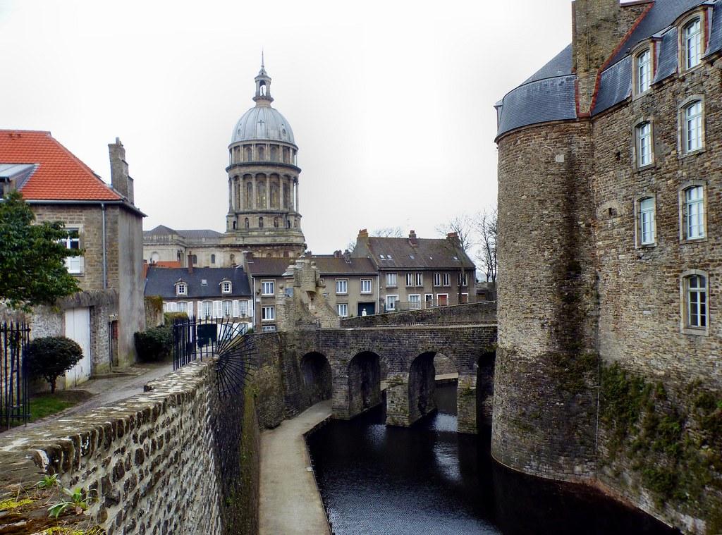 Boulogne sur mer nord pas de calais france around guides for Chambre d hotes boulogne