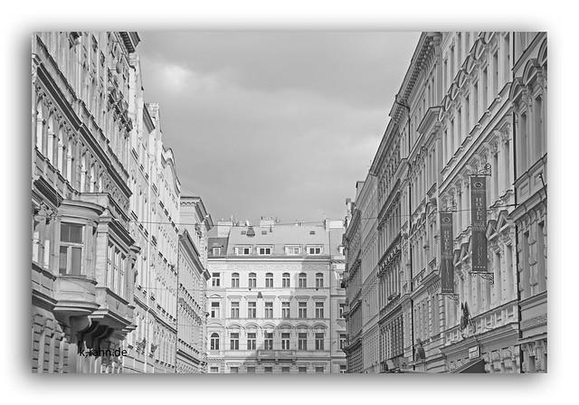 Prager Häuser