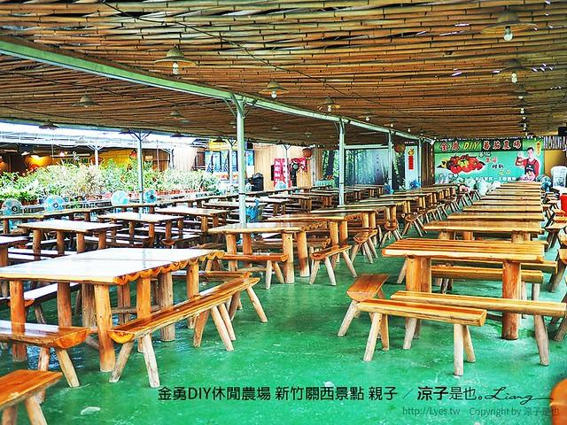 金勇DIY休閒農場 新竹關西景點 親子 54