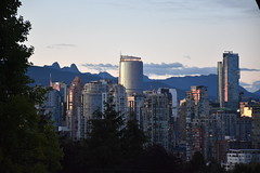 Vancouver, BC - Nikon D7200