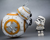 BB-8 : Don't let Success get into your Head!