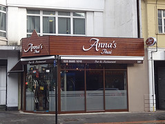 Picture of Anna's, 281 High Street