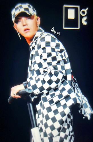 BIGBANG Japan Tour 2016 Fukuoka Day 2 2016-11-20 (7)