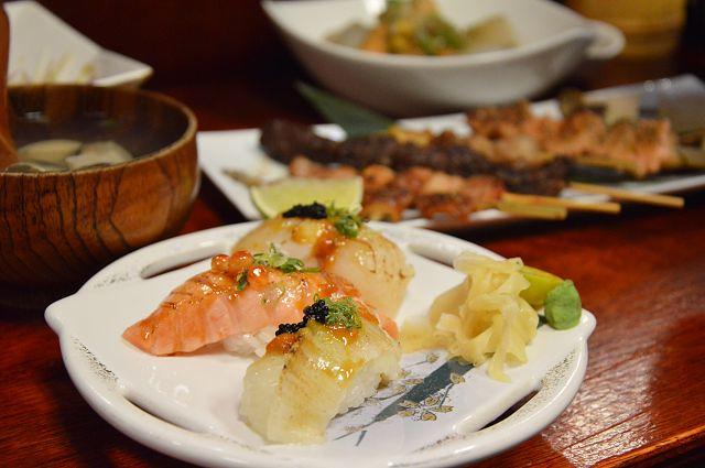 新宿食事處01