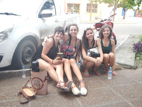 Autor: Para-formal na Fronteira Brasil-Uruguai