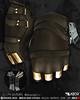 25L Alloy Gloves - Brown Gold - Depraved Black Friday Sale - 22nd - 24th  Only