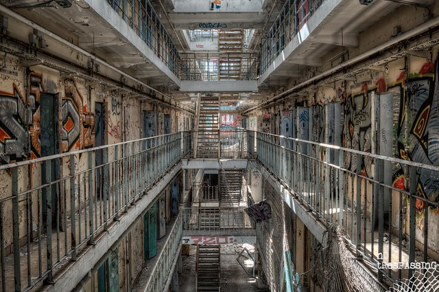Prison Colours