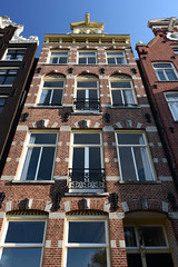 Holland - Amsterdam - House on Prinsengracht 01_DSC3259