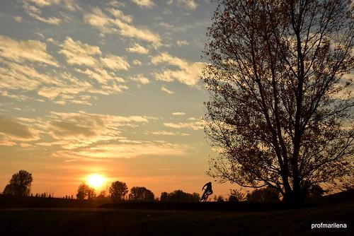 1-DSC_5285-002  bike training , Parco Increa