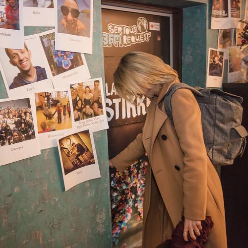 Dionne Stax verlaat het Glazen Huis