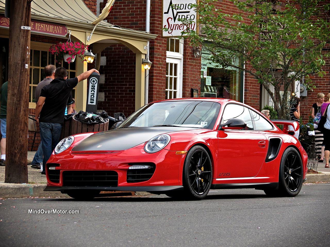 Porsche 997 GT2 RS in Clinton, NJ