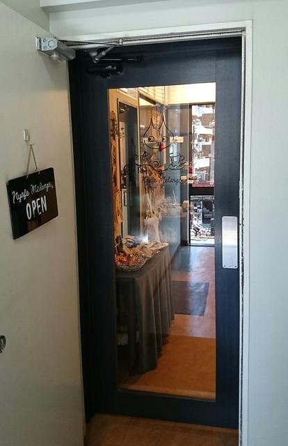 Nyafe Melange Cat Cafe