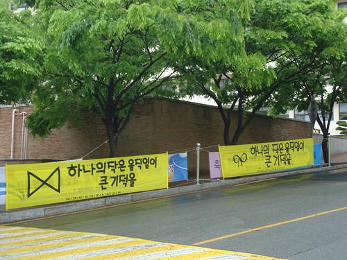 세월호 Sewol - Gedenken an die Opfer