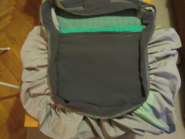 new bag May 2014