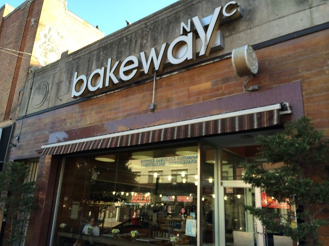 土, 2014-05-31 07:13 - Bakeway NYC