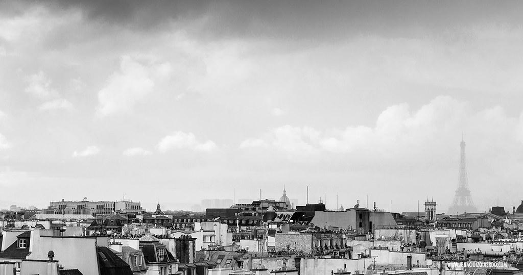 Classic Paris 18